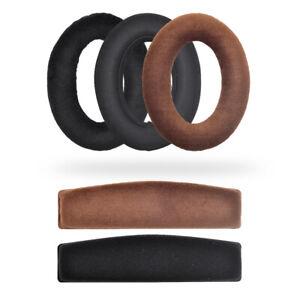 Replace Ear pads cushion for sennheiser HD515 HD555 HD595 HD518 HD558 headphones
