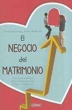 El negocio del matrimonio (Spanish Edition)