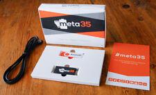META-35 USB Download Shooting Meta Data frm Nikon F6 F5 F90 F100 N90 N90S META35