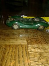 Vintage  slot car not sure of name as pictured