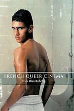 French Queer Cinema, New, Nick Rees-Roberts Book