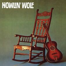 Howlin' Wolf - Howlin' Wolf [New CD] UK - Import