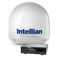 "Intellian i3 Us System 14.6"" w/All Americas Lnb - Software Update, B4-309Ss"