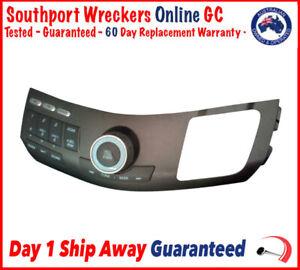 Honda Odyssey Radio Stereo Controls Dash buttons for 04-2010 RB Wagon