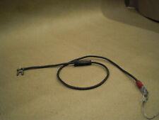 NOS Mopar #2444249 Single Point Dist Wire Lead Plymouth Dodge Chrysler 1960-72
