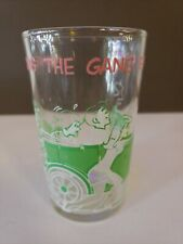 Vintage 1971 Archie Comics Juice Glass 4.25""