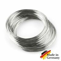 0.3-0.85mm Nichrome resistance wire 2.4869 NiCr 80//20 Heating Wire 2.5-500 metres