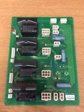 Mimaki UJV 160 Heater Junction PCB Assy - E105472, Printer Parts & Maintenance.