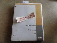 CASE 1845C Uni-Loader Parts Catalog Manual  8-2316