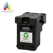 1 Black NONOEM ink Cartridge for HP 336 Photosmart 2570 2573 2575