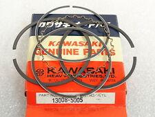 Kawasaki NOS NEW  13008-5005 STD Piston Ring Set Z1 KZ KLT KZ900 KZ200 1973-84