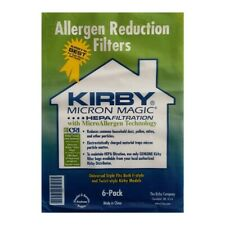 Original Kirby F-STYLE Micron Magic Allergen Filter für G10 Sentria (204811)