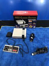 NES Classic Edition Mini Authentic