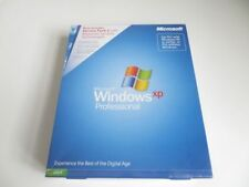 Microsoft Windows XP Betriebssysteme
