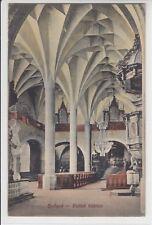 AK Bechyne, Bechin, Klaster, Kloster, Inneres 1918