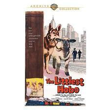 The Littlest Hobo (1958) DVD Buddy Hart, Wendy Stuart, Carlyle Mitchell