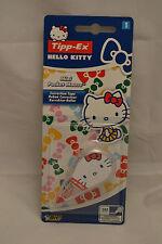 BIC Tipp-Ex Hello Kitty Correction Tape Mini Pocket Mouse 5mts x 5mm NIB