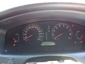 Mitsubishi Verada KJ Series 2 Speedometer Cluster