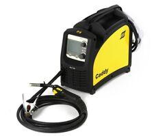 ESAB Caddy Mig C200i (Pakiet) welding machine welder MIG MAG 16A QSet VAT UE 0%