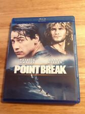 Point Break (Blu-ray)Authentic US RELEASE