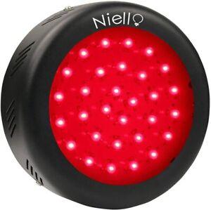 Lampada LED Growlight Niello da 150W specifica per Fioritura ( bloom)