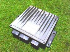 Calculateur RENAULT CLIO II PHASE 2  Diesel /R:34313175