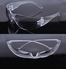 Vented Safety Goggles Glasses Eye Personal Protective Equipment Anti Fog Bright
