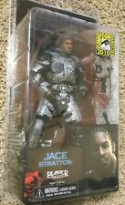 Brand new Neca Gears of War 3 Jace Stratton 2010 Comic Con Exclusive