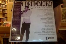 Don Drummond Don Cosmic 2xLP sealed vinyl Studio One