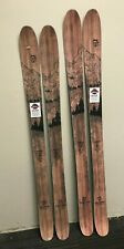 New ICELANTIC Pioneer 96 Skis 166 174 cm 2020 Season Alpine Downhill