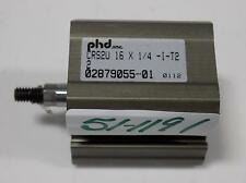 Phd Pneumatic Cylinder Crs2U 16 X 1/4-I-T2