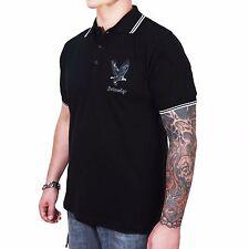 Polo-Shirt (HRÄSVELGR) von Godserve (Größen S bis XL)