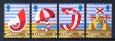 JERSEY MNH 1975 SG124-127 JERSEY TOURISM