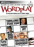 WORDPLAY (DVD)