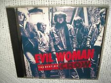 Evil Woman Best of Crow by Crow (CD, Nov-1993, Era Records) Sealed