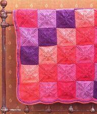 (160) Knitting Pattern for Baby New Leaf Blanket
