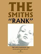 "The Smiths RANK 16"" x 12"" Photo Repro Promo  Poster"