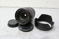 Canon ultrasonic  Lens EF 24-105mm 1:4 L IS USM