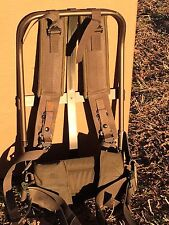 New large medium Alice Field Pack frame and straps complete military setup