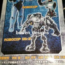 "Kotobukiya CAIN 3""One Coin Trading Figure Japan Model Statue RoboCop 2 Darkhorse"