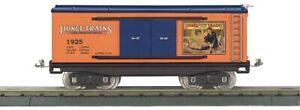 MTH Tinplate 11-30244 214 Std. Gauge Box Car - Lionel Lines (1925 Catalog Cover)