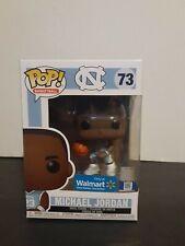 Funko POP! Michael Jordan #73 UNC North Carolina Walmart Exclusive *IN HAND*