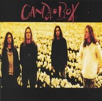 Candlebox : Candlebox Alternative Rock 1 Disc CD