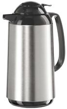 Oggi Dial A Brew Rotating Top Thermal Vacuum Carafe W/ Press Button 1 Lt./34 Oz.