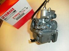 YAMAHA CARBURETOR COMPLETE ASSEMBLY YFM80 BADGER 1992-01 CHAMP YFM100 1989-91