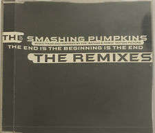 The Smashing Pumpkins : The End Is the Beginning Is the End - [ CD MAXI REMIX ]