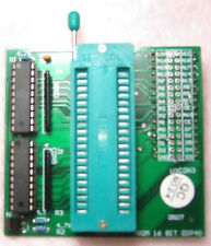 EPROM 16bit Adapter DIP40 for Parallel port Willem EPROM Programmer -U16