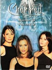 Charmed Saison 3 - Volume 2 -  Boitier Digipack 3 dvd