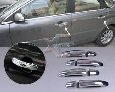 New Chrome Door Handle Cover Trim for Ford Focus 2012 2013