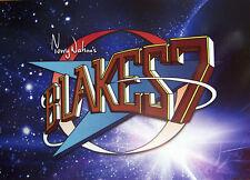 Blake 7 Trading Card Serie 1 conjunto básico